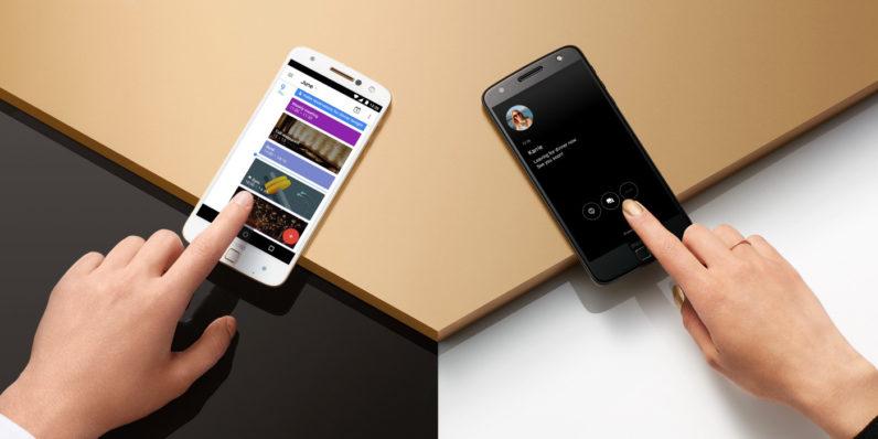 Lenovo braktis markën e saj të telefonëve në favor të Motorola