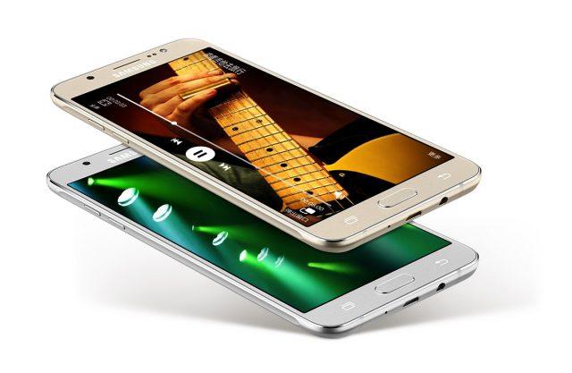 Samsung Galaxy J5 shpërthen në flakë në Francë