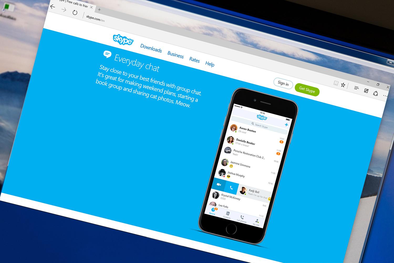 Tani mund të përdorni Skype edhe pa qenë i regjistruar