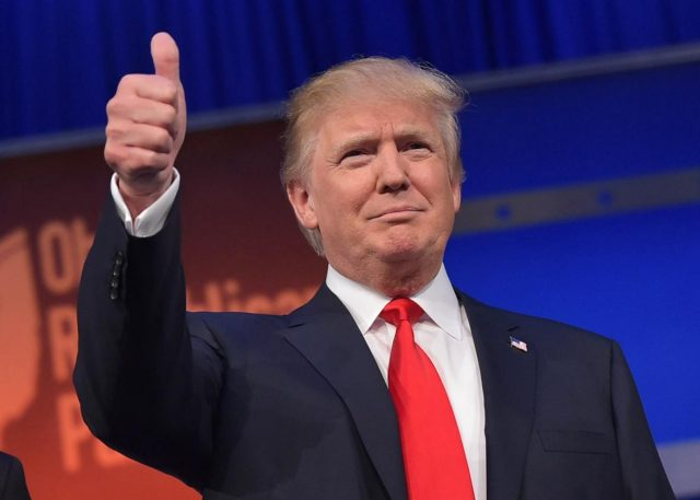Ja premtimet e Presidentit të ri të Shteteve të Bashkuara Donald Trump për teknologjinë