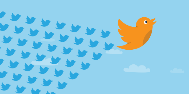 Kërkoni cicërima të publikuara 9 vite më parë me aplikacionin TweetStory
