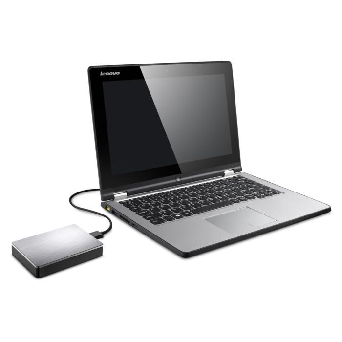Seagate vendos 5 Terabajt në një hard disk të jashtëm