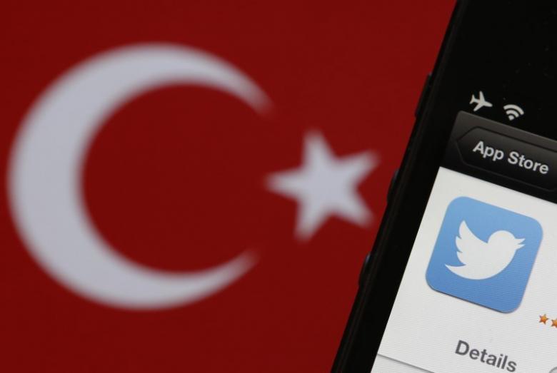 Bllokohet qasja në Twitter dhe WhatsApp në Turqi