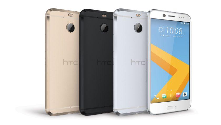 HTC 10 Evo (Bolt) debuton ndërkombëtarisht