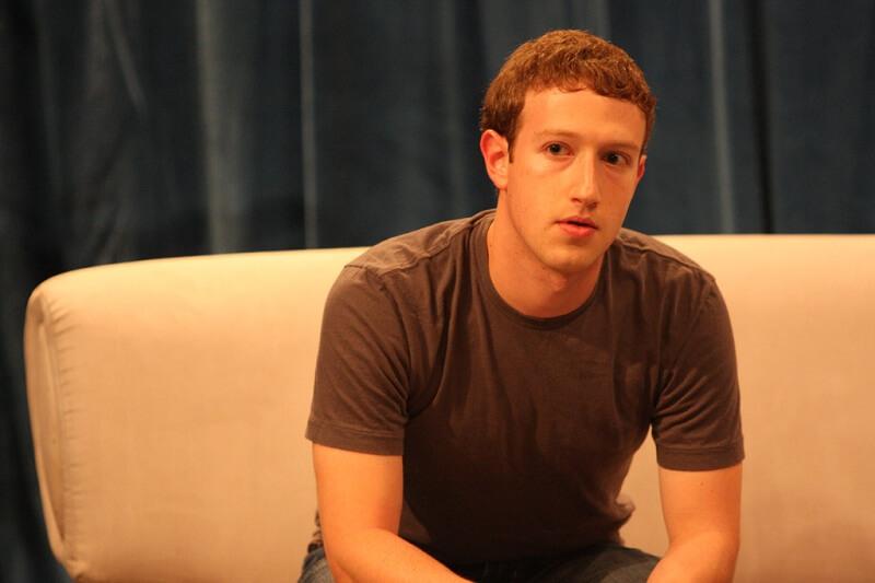 Hackohet Mark Zuckerberg për herë të tretë brenda këtij viti