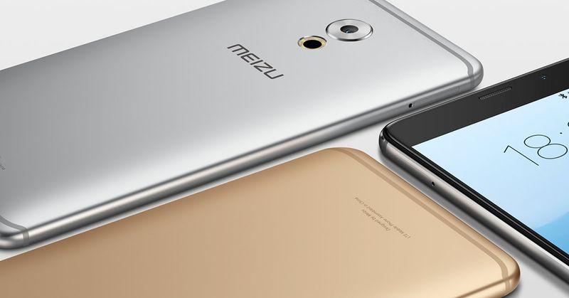 Meizu kërkon vëmendjen e konsumatorëve të Note 7-tës me Pro 6 Plus