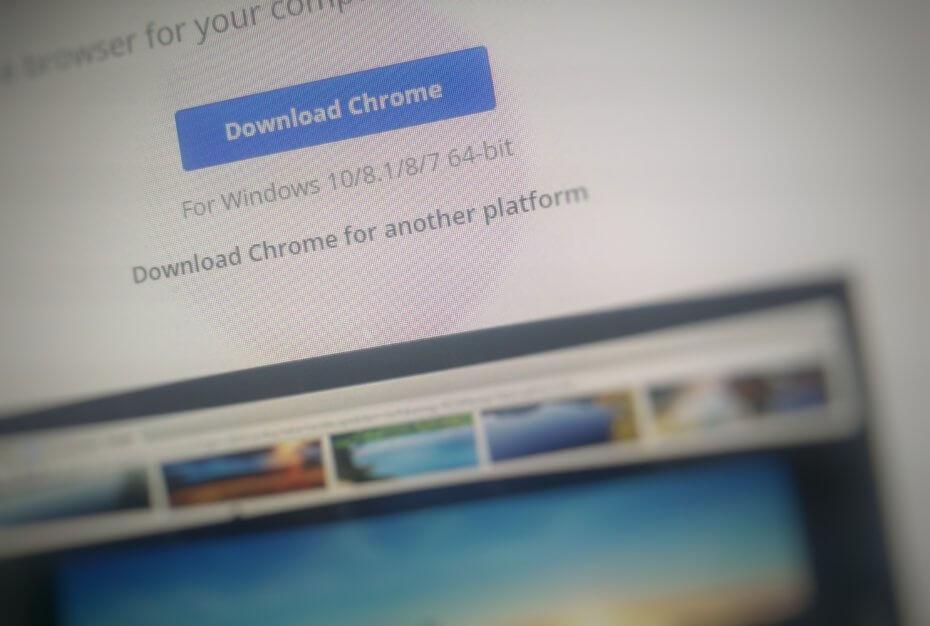 50% e faqeve të hapura me Google Chrome realizohen mbi protokollin HTTPS