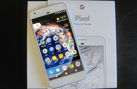 Raport: Në fund të vitit Google do të shënojë 3 milion telefonë Pixel të shitur