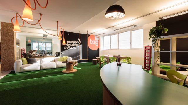Talent Garden përfiton 12 milion Euro investim për të zgjeruar prezencën në Europë