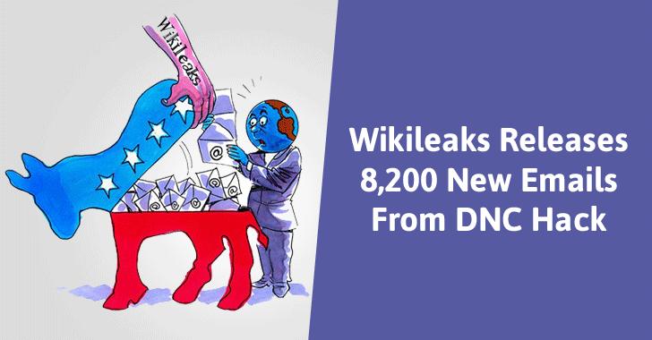 Wikileaks viktimë e një sulmi DDoS pak orë përpara zgjedhjeve në Shtetet e Bashkuara