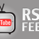 Raportohet se Youtube ka rikthyer mbështetjen për furnizuesit RSS