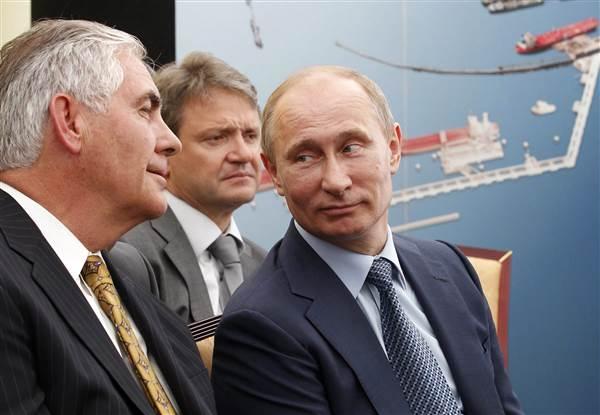 Putin i përfshirë personalisht në hakimin e zgjedhjeve presidenciale Amerikane