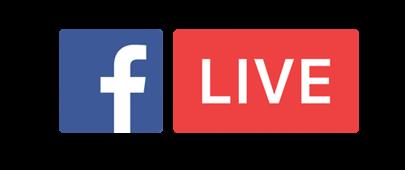 """Facebook në bashkëpunim me BBC prezantoi transmetimet me zë """"Live Audio"""""""