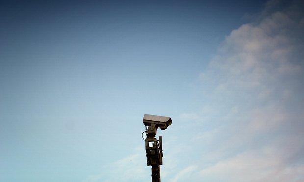 Këshillat Britanik spiunojnë publikun me leje të autoriteteve
