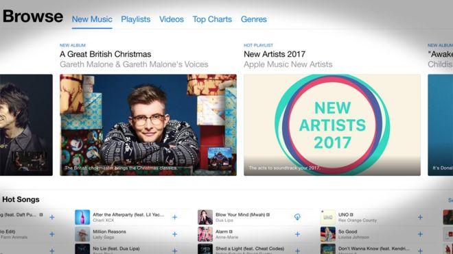 Apple Music arrin 20 milion abonentë