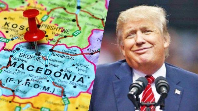 Adoleshenti nga Maqedonia që ka fituar 60,000 dollar nga lajmet e rreme rreth zgjedhjeve në SHBA