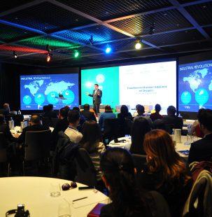 """Tirana mirëpriti konferencën me temë """"Transformimi Dixhital i Edukimit"""" organizuar nga Microsoft"""