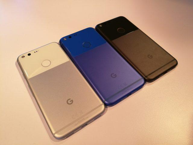 Përdoruesit e telefonëve Google Pixel raportojnë fikje të papritur të telefonit