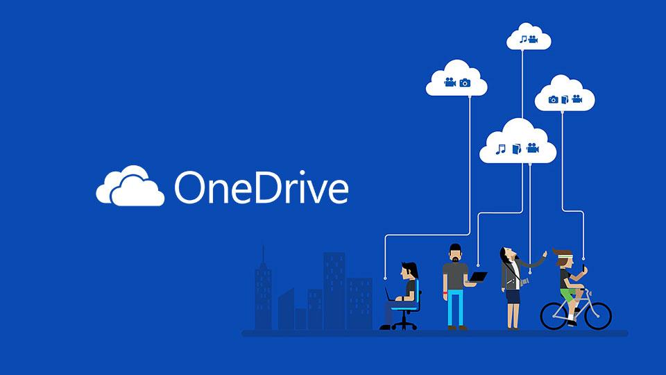 Ja sesi të kontrolloni hapësirën e ngelur në OneDrive nga Windows 10