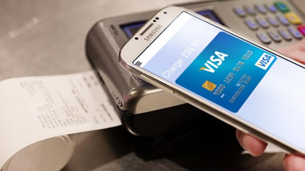 Samsung Pay pjesë e të gjithë telefonëve Galaxy vitin e ardhshëm