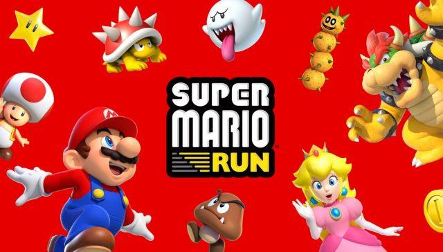 Nintendo zbulon në një video detajet e Super Mario Run