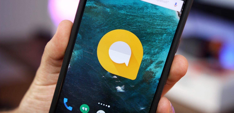 Google Allo arrin 10 milion instalime në Play Store