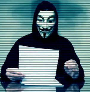 Anonymous paralajmëron qeverinë Shqiptare: Ne jemi armiku juaj më i keq