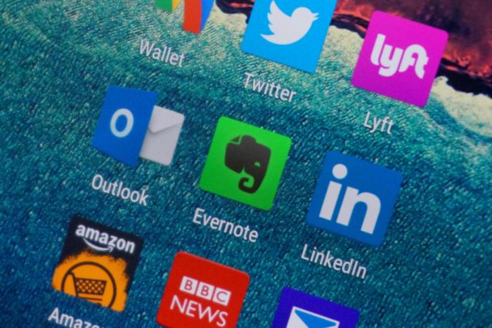 Evernote tërheq planin për ndryshimin e politikave të privatësisë pas kritikave të ashpra