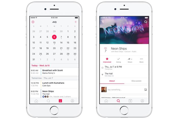 10 aplikacionet e vitit në iOS në 2016-tën