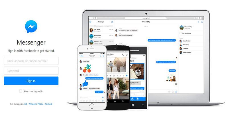Facebook sjell në Messenger.com funksionalitetin e kërkimit të tekstit brenda bisedave