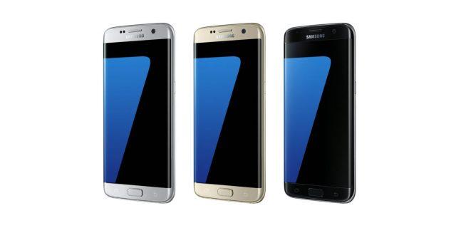 Samsung: Android Nougat 7.1.1 i disponueshëm në S7 dhe S7 Edge nga Janari