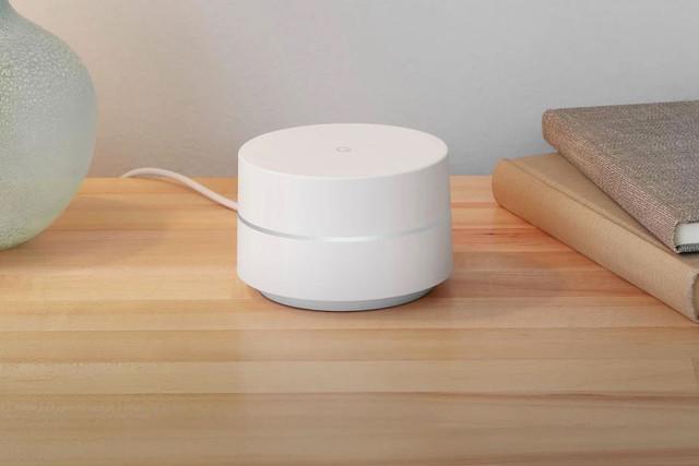 Google On riemërohet në Google WiFi