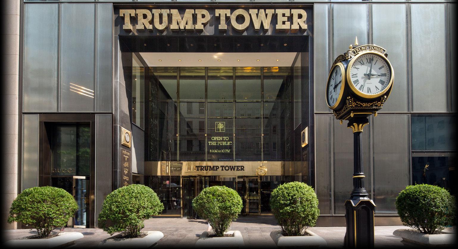 Trump fton në një takim në Nju Jork emrat e mëdhenj të teknologjisë