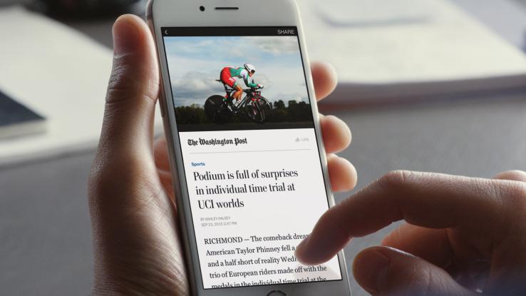 Facebook konfirmon një tjetër problem me matësit e trafikut të Instant Articles