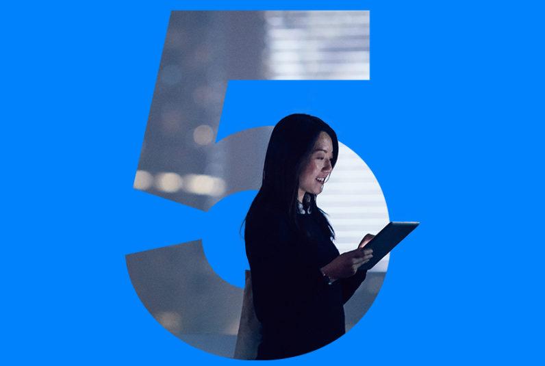 Ka mbërritur Bluetooth 5 me dyfishin e bandwidth-it të 4.2