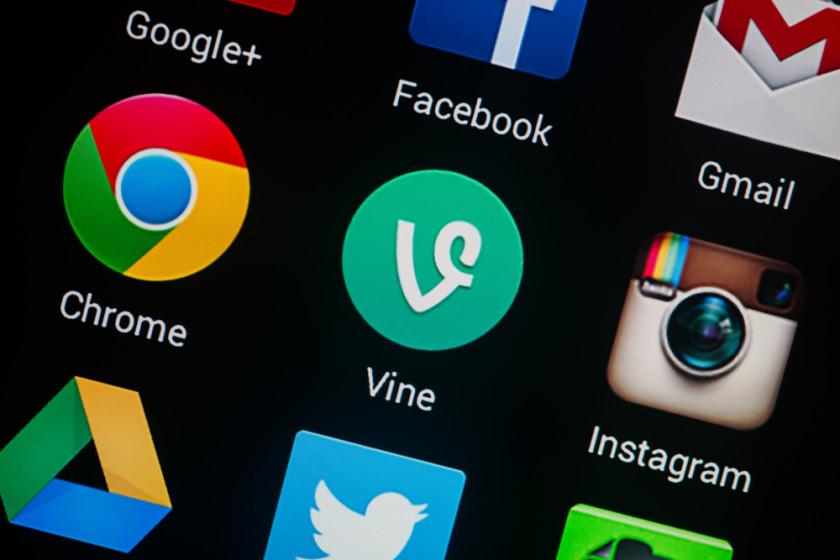 Aplikacioni Vine do të risillet si Vine Camera në Janar