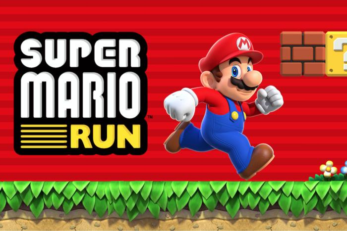 Super Mario Run shfaqet në dyqanin e aplikacioneve Android Play Store