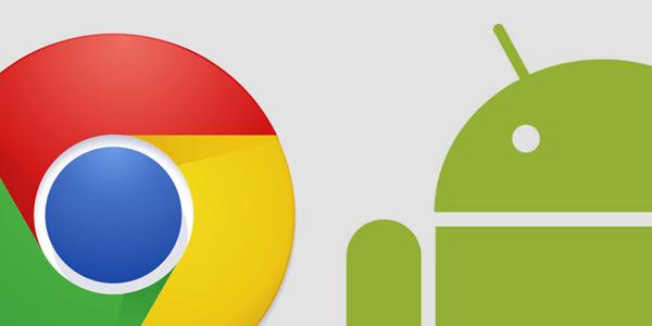 Chrome në Android arrin versionin 55