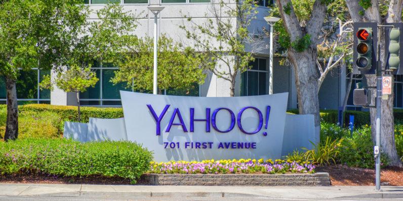 Të dhënat e 1 miliard përdoruesve të Yahoo janë shitur për 300,000 dollar