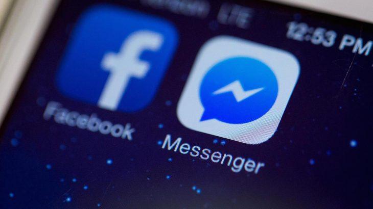 Një përditësim i serverave të Facebook dhe Messenger shteron bateritë e telefonëve