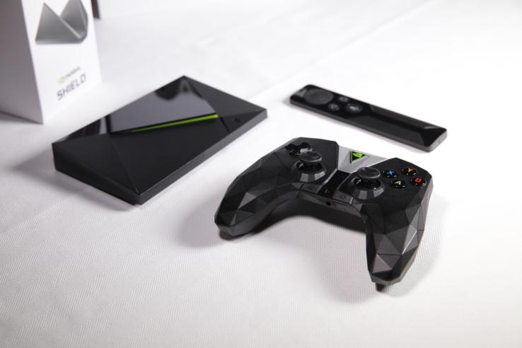 Nvidia zbuloi gjeneratën e dytë të Shield TV me mbështetje për 4K HDR