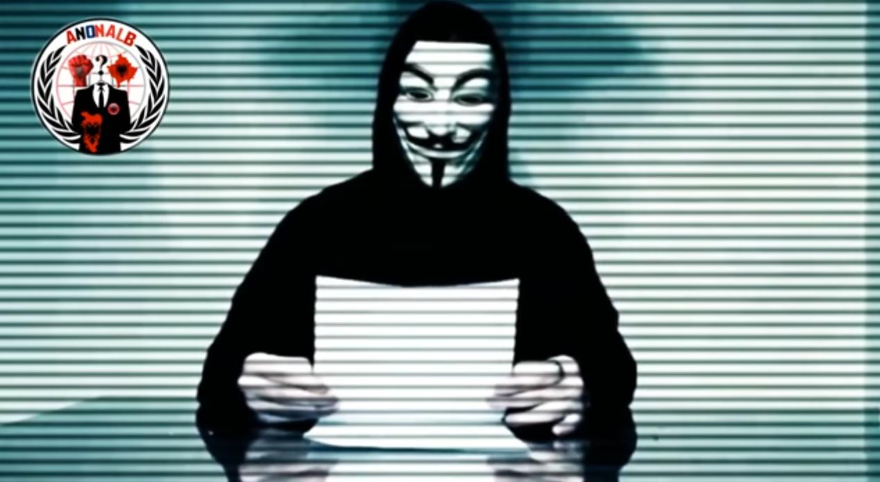 Anonymous kërkon nga autoritetet franceze lirimin e Ramush Haradinajt