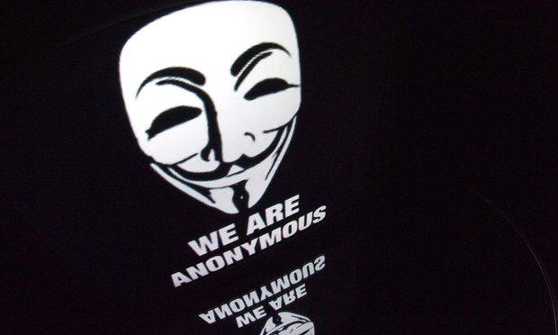 Hakerat e Anonymous sulmojnë uebsajtin e një Komisioni të të Drejtave të Njeriut