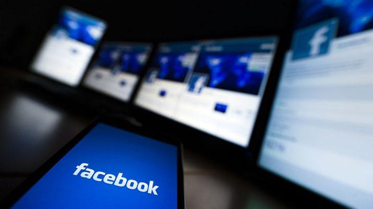 Bie rrjeti social Facebook, mijëra përdorues të prekur