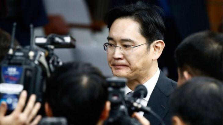 Skandali i korrupsionit në Korenë e Jugut, prokurorët kërkojnë arrestimin e liderit të Samsung Jay Y. Lee