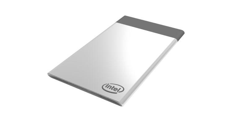 Intel Compute Card, një mini kompjuter i cili mund të shpëtojë paisjet e vjetra