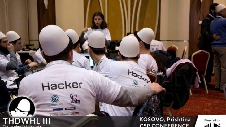 Findbug në bashkëpunim me Rodolfo Assis organizojnë një garë hakerash në Kosovë