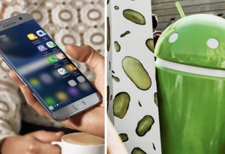 Cili prodhues i telefonëve Android është më i shpejti me përditësimet?
