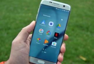 Nougat po dërgohet tek Galaxy S7 dhe S7 Edge