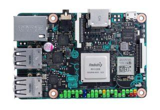 Asus sfidon Raspberry Pi me një mini kompjuter i gatshëm për 4K